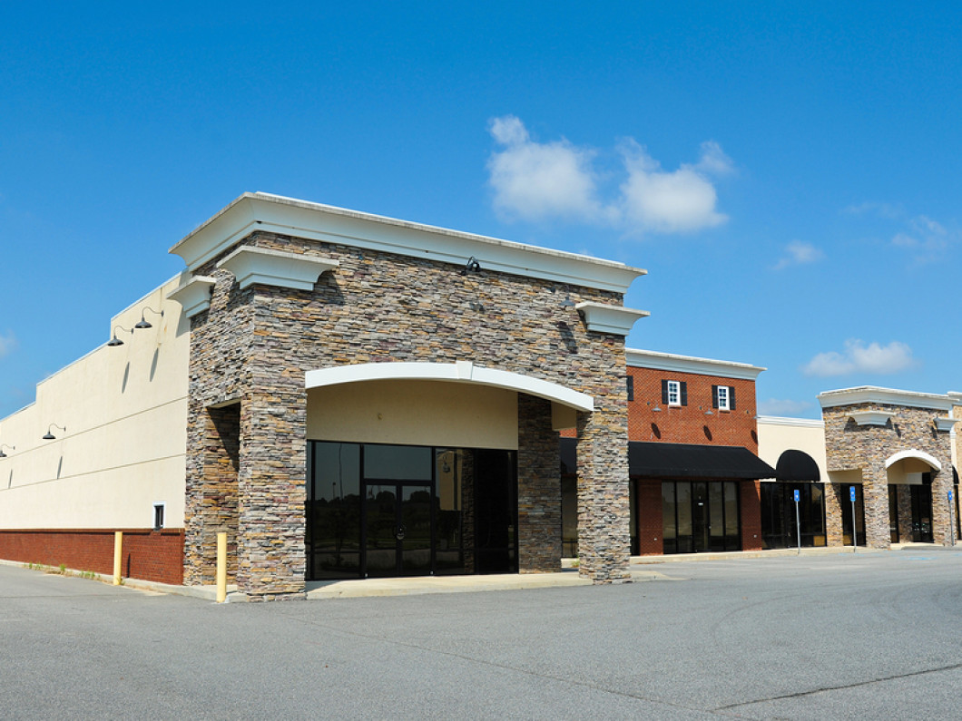 Protect Your Business With a High-Quality Roof
