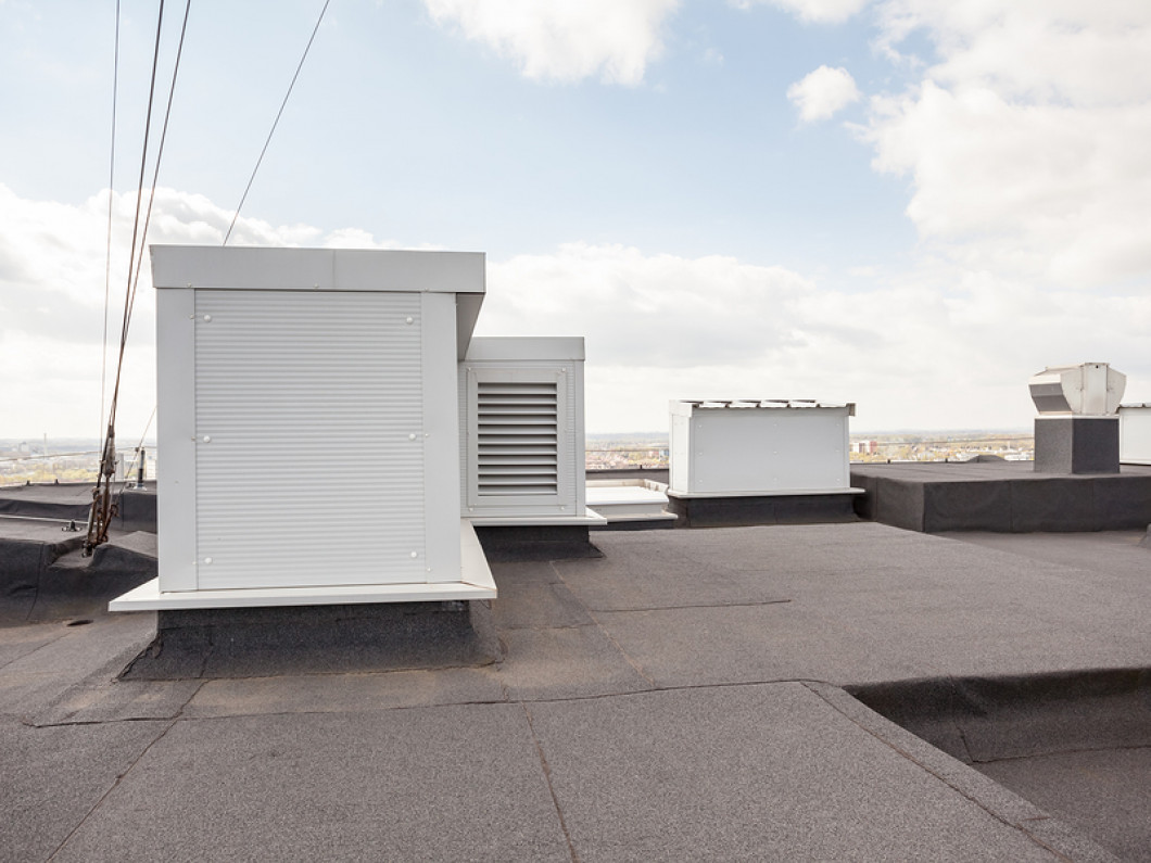 Upgrade Your Business Building With a New Roof